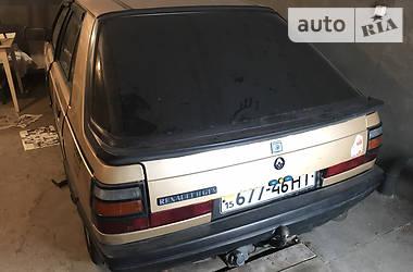 Renault 11 1984 в Миколаєві