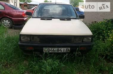 Хэтчбек Renault 11 1987 в Калуше
