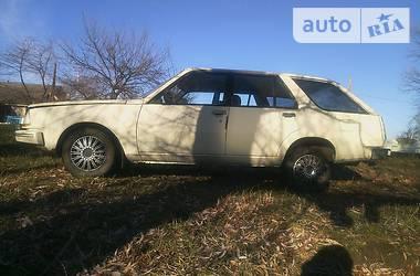 Renault 18 1982 в Саврани