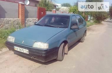 Renault 19 Chamade 1988 в Чугуеве
