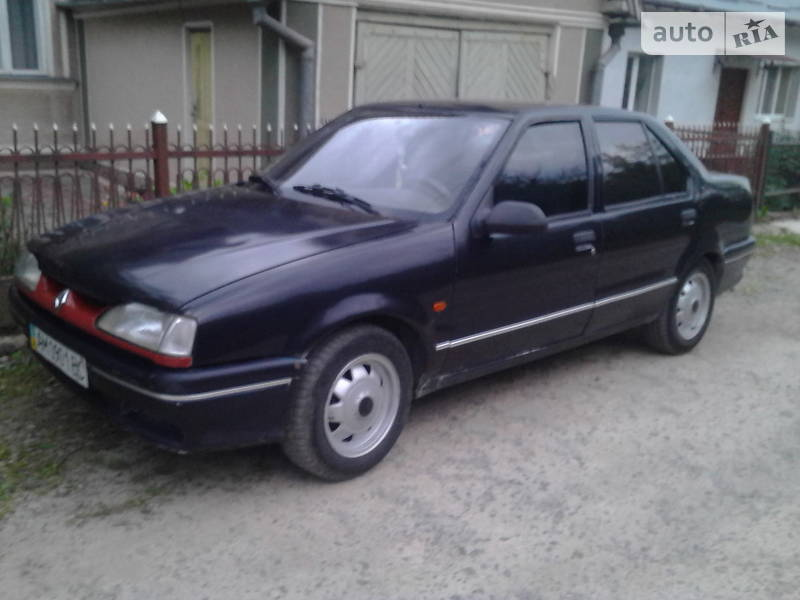 Renault 19 Chamade 1999 в Бучачі
