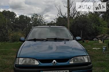 Renault 19 Chamade 1994 в Полтаве