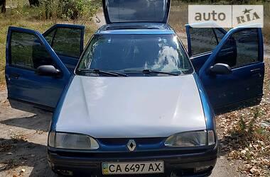 Renault 19 Chamade 1992 в Каневе