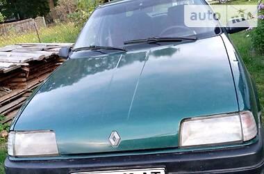 Renault 19 Chamade 1991 в Ровно