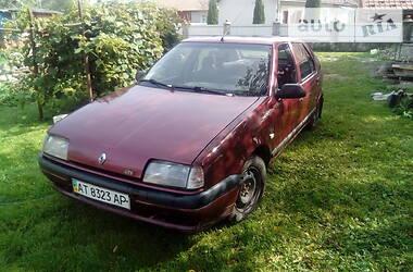 Renault 19 Chamade 1991 в Коломые