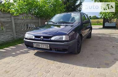 Renault 19 Chamade 1995 в