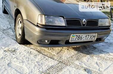 Renault 19 Chamade 1989 в Чорткове