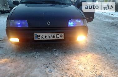 Хетчбек Renault 19 Chamade 1990 в Рівному