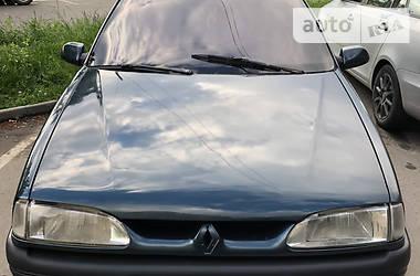 Седан Renault 19 Chamade 1992 в Ивано-Франковске