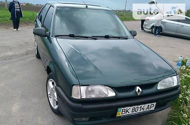 Седан Renault 19 Chamade 1994 в Ровно