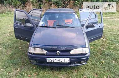 Седан Renault 19 Chamade 1992 в Хмельницькому