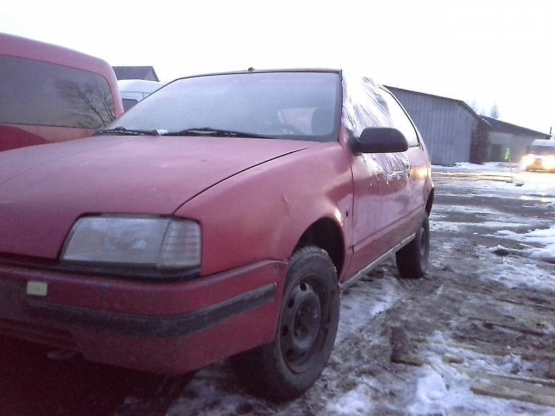 Renault 19 1991 в Ивано-Франковске