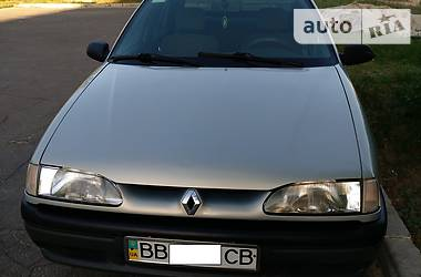 Renault 19 2000 в Луганске