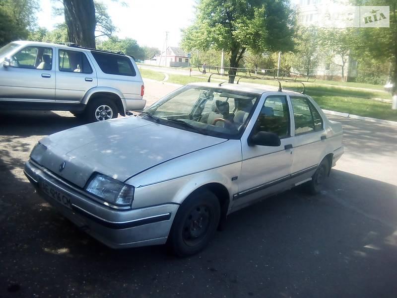 Renault 19 1990 в Верхнеднепровске