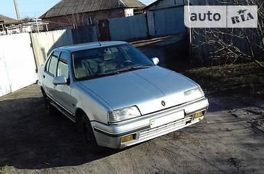 Renault 19 1991 в Харькове