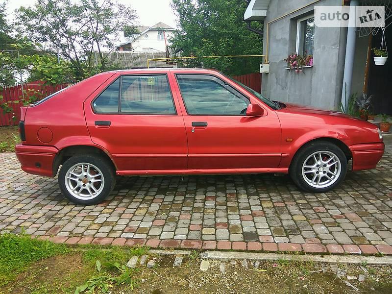 Renault 19 1995 в Калуше