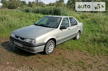 Renault 19 1991 в Бориславе
