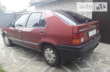 Renault 19 1992 в Полтаве