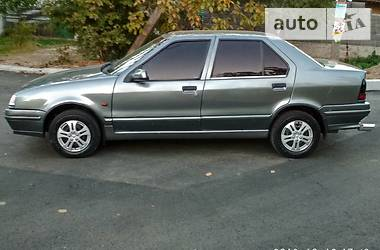 Renault 19 1993 в Апостолово