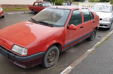 Renault 19 1992 в Киеве