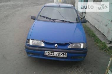 Renault 19 2000 в Полонном