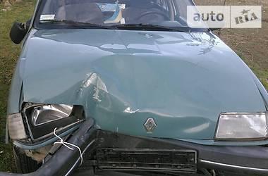 Renault 19 1988 в Львові
