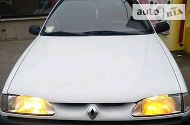Renault 19 1993 в Вараше