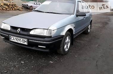 Renault 19 1989 в Корсуне-Шевченковском