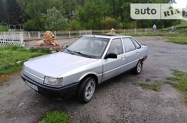 Renault 21 Nevada 1987 в Борщеве