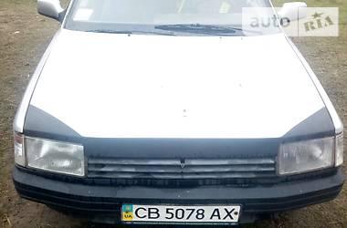 Renault 21 Nevada 1988 в Старой Выжевке