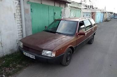 Renault 21 Nevada 1988 в Черкассах