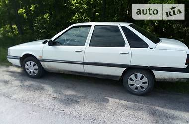 Renault 21 Nevada 1988 в Владимир-Волынском