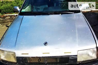 Renault 21 Nevada 1989 в Хмельницком