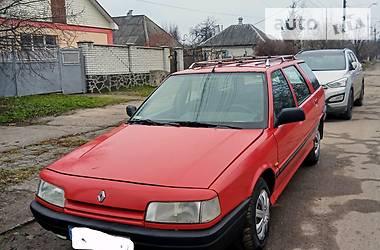 Renault 21 Nevada 1990 в Смеле