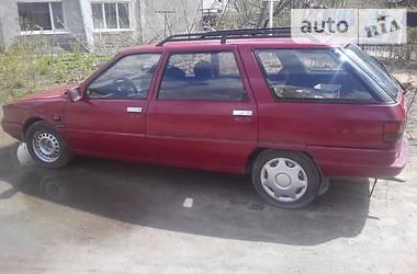 Renault 21 1987 в Новопскове