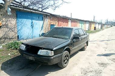 Renault 21 1991 в Кропивницком