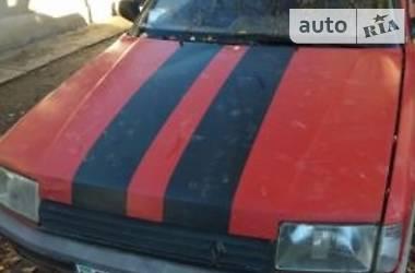 Renault 21 1986 в Перечине