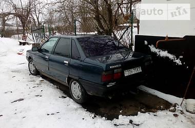 Renault 21 1989 в Дубно