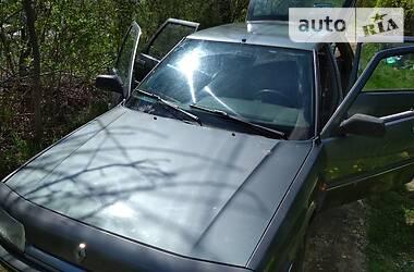 Renault 21 1991 в Черновцах