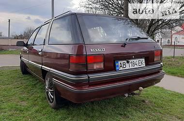 Renault 21 1992 в Калиновке