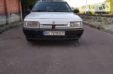 Renault 21 1992 в Львове