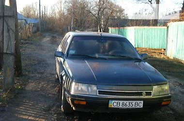 Renault 25 1987 в Чернигове