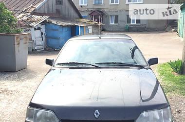 Renault 25 1991 в Ровно