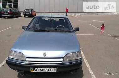 Renault 25 1989 в Львове
