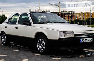 Renault 25 1985 в Ужгороде