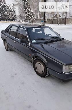 Renault 25 1985 в Новопскове