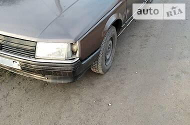 Renault 25 1987 в Баранівці
