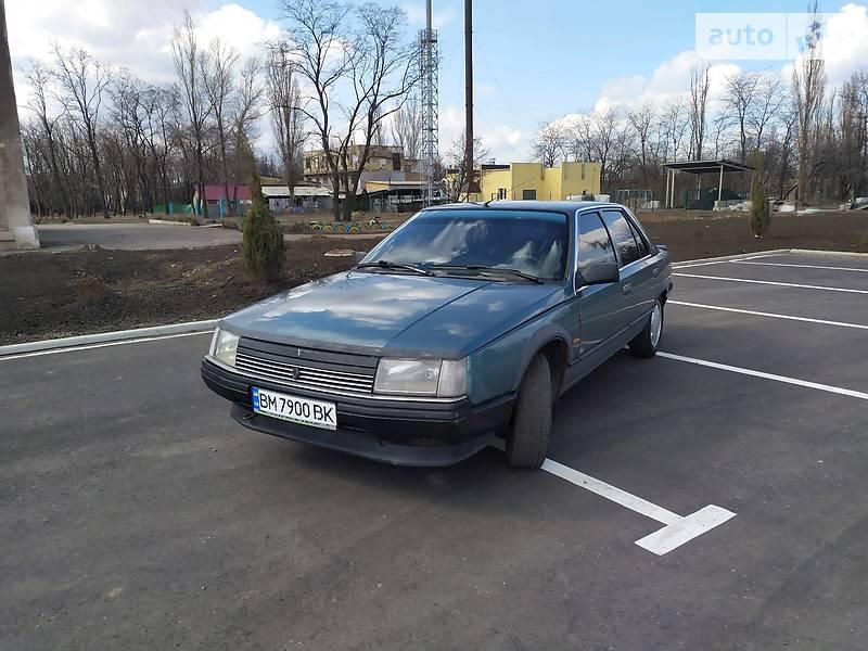 Renault 25 1987 в Селидово