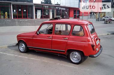Renault 4 1983 в Днепре