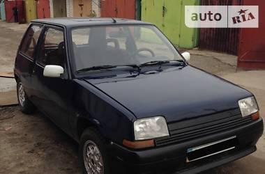 Renault 5 1987 в Киеве